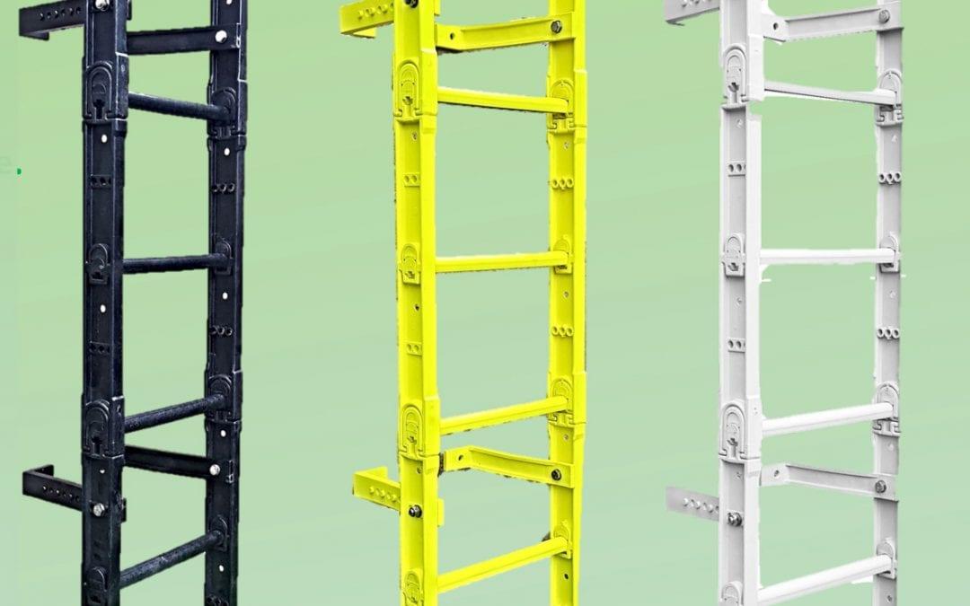 ICS Easy Ladder